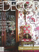 Elle Decor, Nov 2012