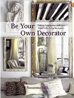 Designer Alex Papachristidis in Be Your Own Decorator