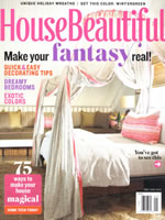 House Beautiful-Featured, Dec-Jan 2015