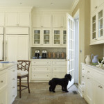 Kitchen Overall-053401