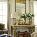 LivingRoom Console-053449