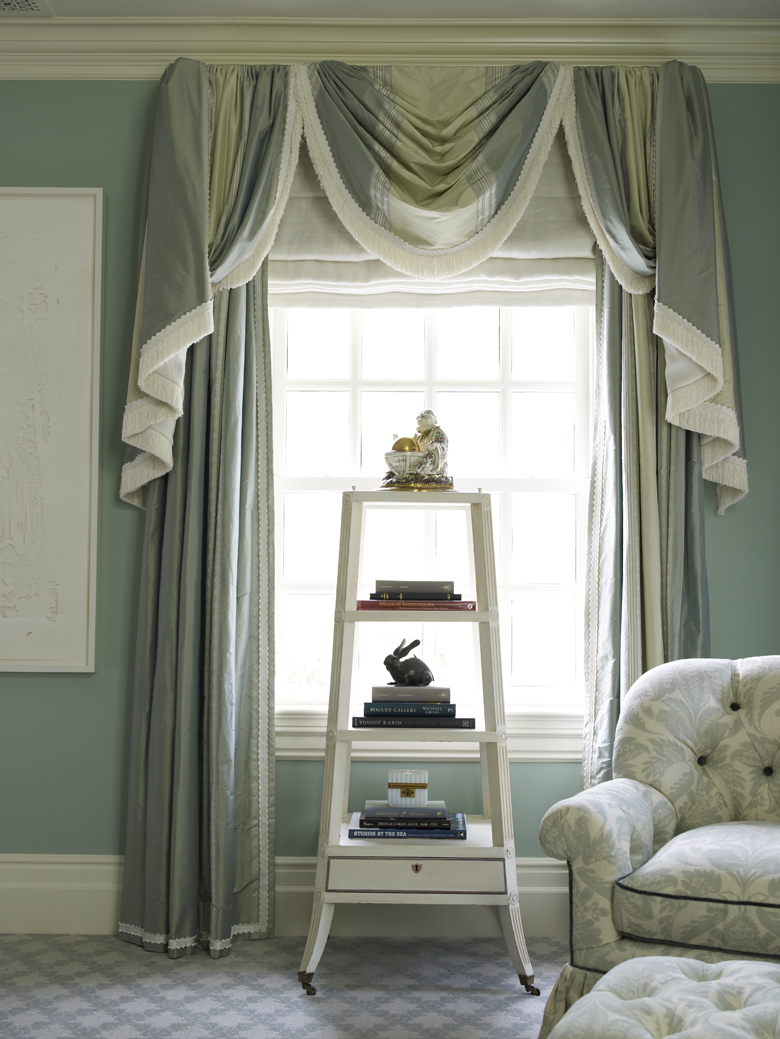 1000 images about finish it with drapes on pinterest for Skylight in master bedroom