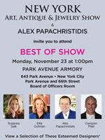 Park Avenue Amory, Sep. 2014