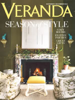 Veranda, Nov-Dec 2015